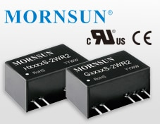 mornsun: medical_dc-dc_converter