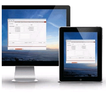 tablet + pc