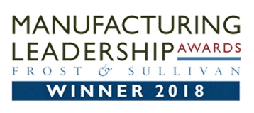 Manufacturing leadership award -2018