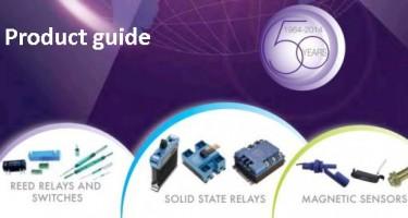 Celduc product guide