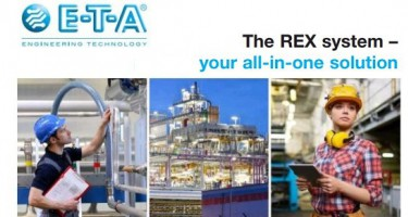 E-T-A: The REX system - your all-in-one solution
