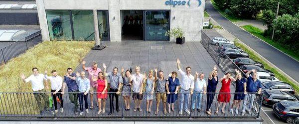 Team Elipse voeding specialisten