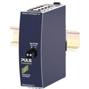 POE-8AT-DC1 injector PULS