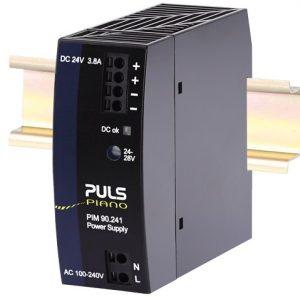 PULS PIM90 power supply met 90W vermogen