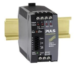 PISA11.Class2 protection module PULS